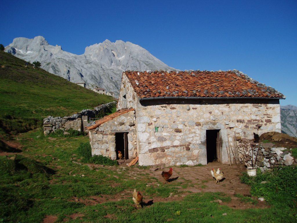 lugares famosos de picos de europa