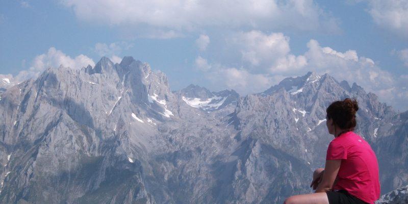 Trekking 4 dias en picos de europa