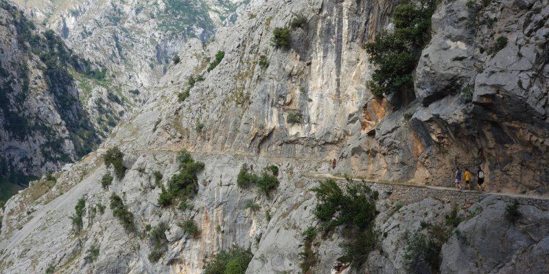 Trekking de 4 dias en Picos de Europa