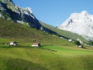 Dia 4. Trekking 4 días en Picos de Europa.