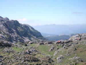 senderismo 4 dias en asturias
