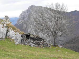 la aldea perdida de piloña