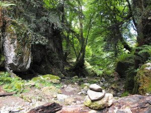 senderismo en asturias 3 dias