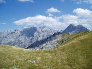 senderismo en asturias 2 dias