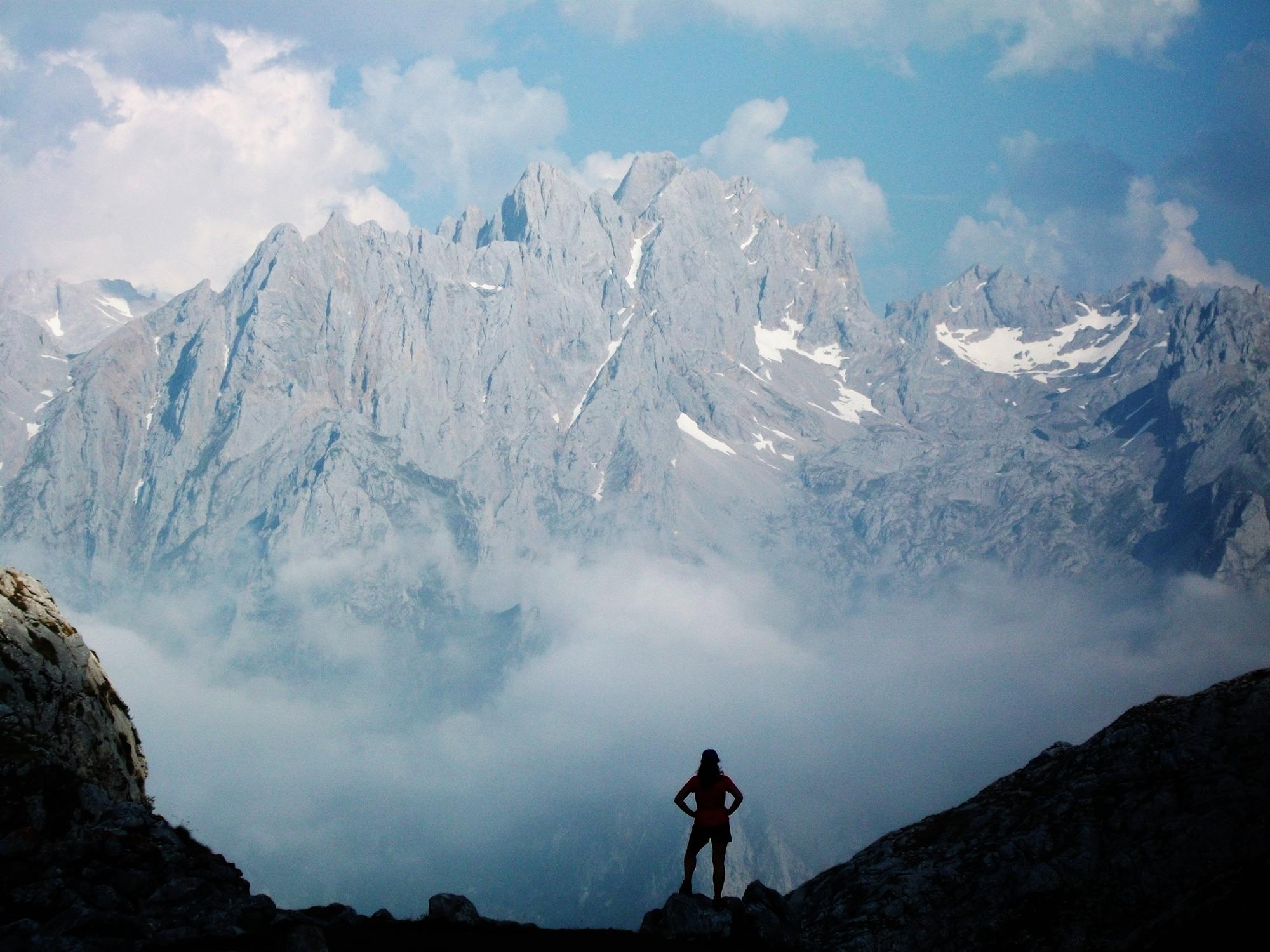 trekking lugares miticos de picos